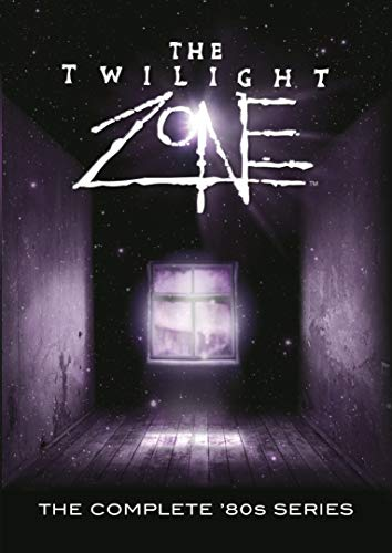 The Twilight Zone: The Complete 80s Series