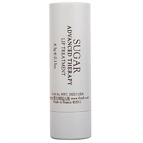 Fresh Sugar Lip Treatment Advanced Therapy, 0.15 Ounce