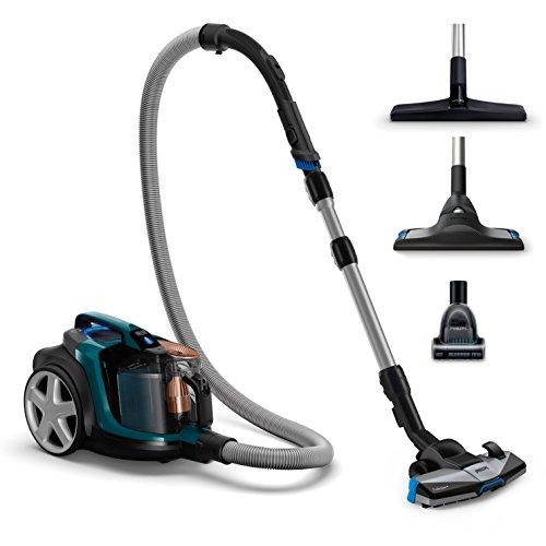 Philips PowerPro Expert FC9744/A 2L 900W A + Green Vacuum Cleaner