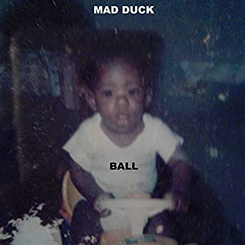 Ball (MAD Duck)