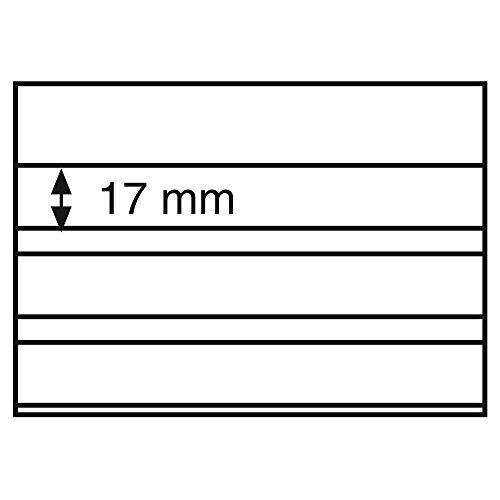 Leuchtturm - Sammelkästen & Behältnisse für Sammlermünzen & Briefmarken, Größe 148 x 105 mm