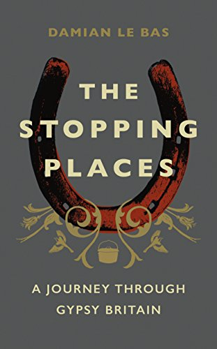 The Stopping Places: A Journey Through Gypsy Britain for sale  Delivered anywhere in UK