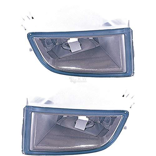 Nebelscheinwerfer Set für Fabia Combi 6Y5 Stufenheck 6Y3 Praktik H3