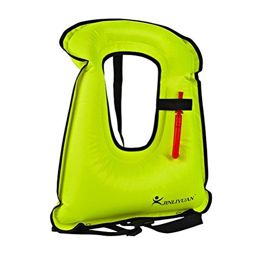 VORCOOL Unisex Adult Inflatable Canvas...