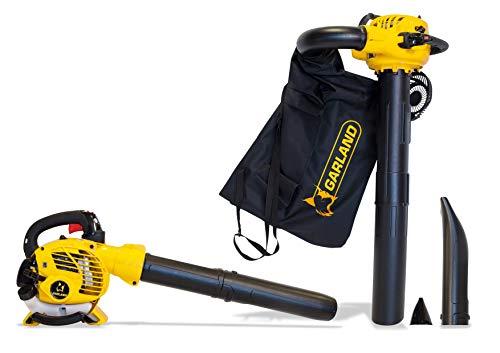 Soplador/Aspirador a gasolina GARLAND GAS 550G-V18