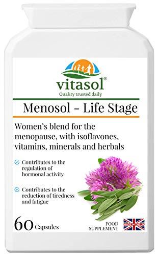 Vitasol Health Menosol Life Stage