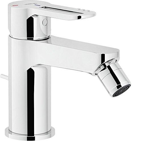 Nobili rubinetterie rde0119/1CR grifo bidé Eco