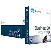 10-Reams (5000-Sheets) of HP Business 8.5
