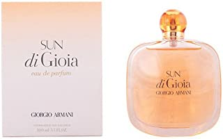 Giorgio Armani Acqua Di Gioia Sun Eau De Parfum 100ml