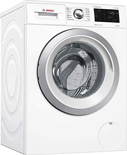 Bosch WAT287F0 Serie 6 Waschmaschine Frontlader / A+++ / 137 kWh/Jahr / 1400 UpM / 8 kg / weiß / EcoSilence Drive / VarioTrommel
