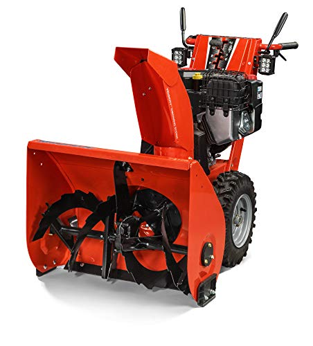 Lowest Prices! Simplicity Dual Stage Signature Pro Snow Thrower.  32 21.0HP Pro.  Model 1696929