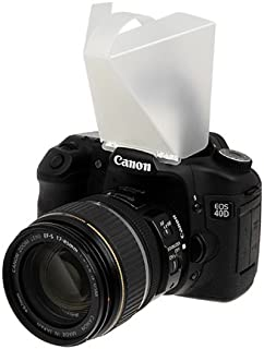 wing flash diffuser