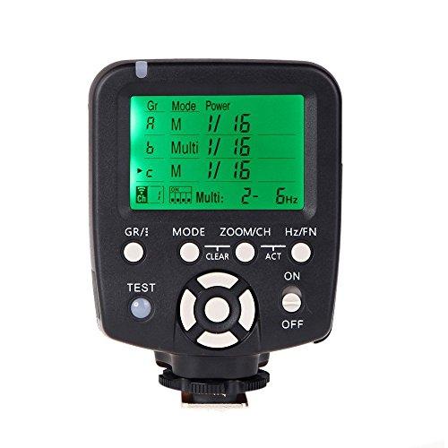 Yongnuo CA-63YN-560TXC YN560-TX Wireless Flash Controller und Commander für YN-560III YN-560TX YN560TX Speedlight für Canon DSLR Kameras