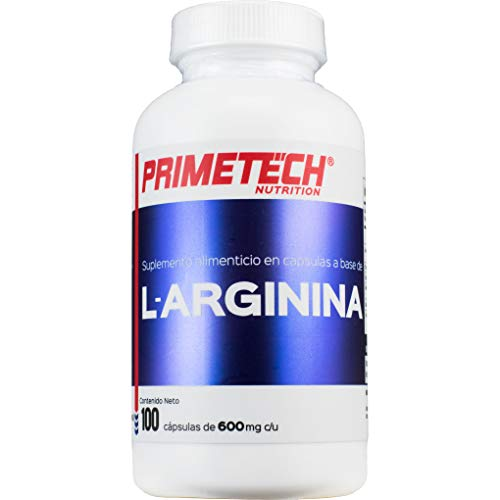 loreal arginina resist x3 fabricante PRIMETECH NUTRITION