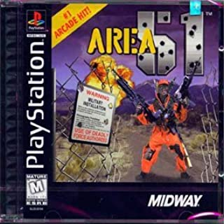 used area 51 arcade game for sale