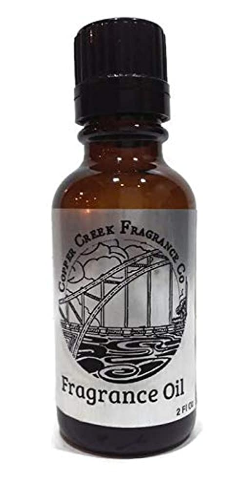 Copper Creek Fragrance Co Ginger Ale Crafting Fragrance Oil, 2 Ounce