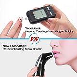 Zoom IMG-1 analizzatore di respiro digitale per
