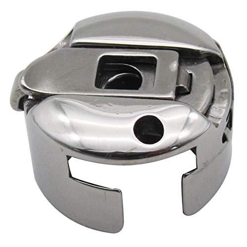 CKPSMS brand-1piezas caja de bobina Ajuste para Durkopp Adler 211, 212, 271, 272 Máquinas de coser de clase # 211-1115