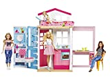 Barbie DVV47 2-Story House, Multicolour