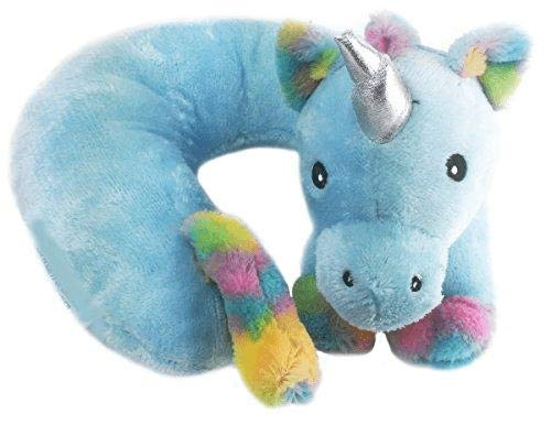 Cloudz Plush Animal Pillows - Unicorn