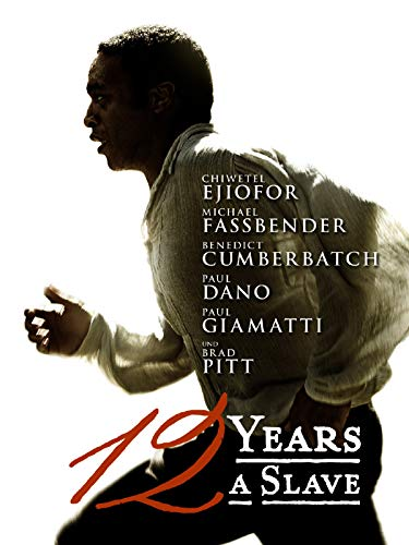 12 Years a Slave [dt./OV]