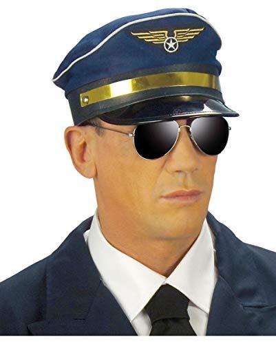 Aviator Hat pilote