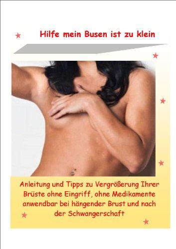 Klein brüste zu Probleme mit