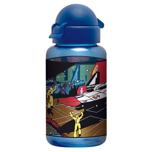 Scout Trinkblase Trinkflasche Starship 0.35 Liters Blau 25550285400