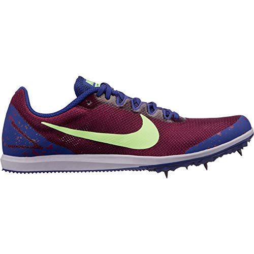 nike track spikes rival d - 2