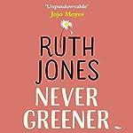 Never Greener cover art