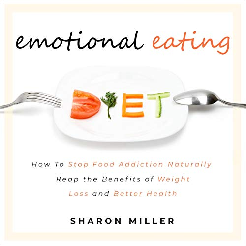 Emotional Eating cover art