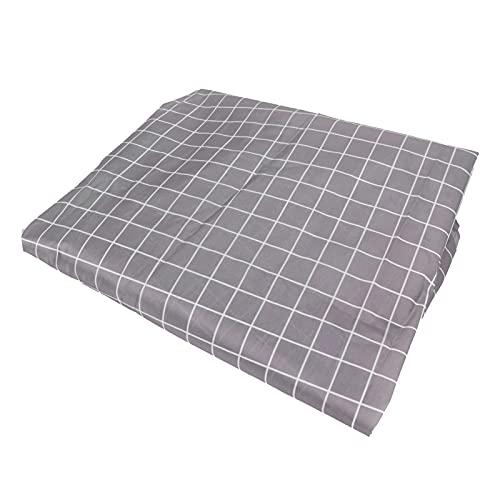 저장고를 보관하는 가방(LATTICE 1222161CM)을 그리는 210D 옥스퍼드 의류를 사용하기 쉬운 접이식 디자인 먼지 커버