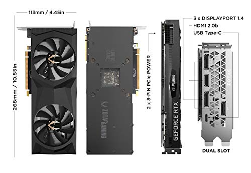 Build My PC, PC Builder, ZOTAC ZT-T20810G-10P