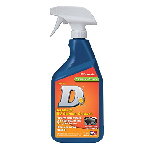 Dometic D1205002 Premium RV Awning Cleaner - 32 oz.