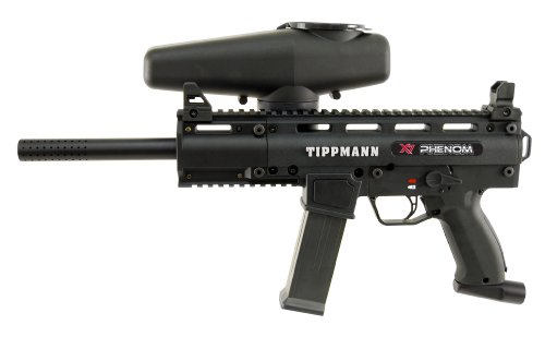 Tippmann X7 Phenom Mechanical .68 Caliber Paintball Marker