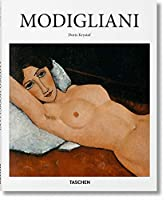 Amedeo Modigliani: 1884-1920: the Poetry of Seeing (Basic Art Series 2.0)