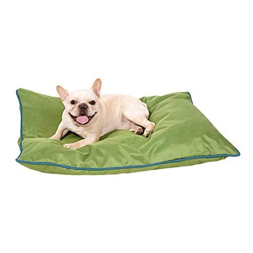 SCDCWW Cama del Perro ergonómico reclinable y Terapéutica Sofá de Estilo sofá de la Sala y Cama for Mascotas con Cubierta Protectora Desmontable, Conveniente for Perros y Gatos