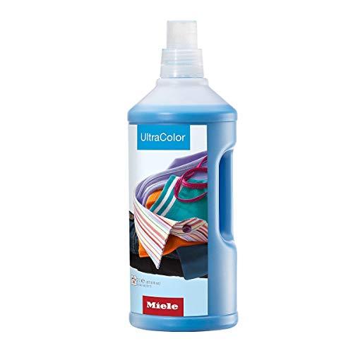 Flüssigwaschmittel Miele UltraColor für bunte