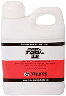 1-Gal., Can, Cool Tool II Cutting and Tapping Fluid (1 Each)