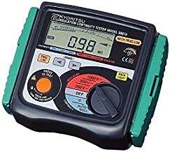 جهاز قياس مقاومة العزل 1000V/2000Mn