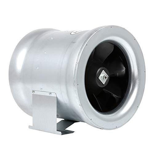 Can Fan 340440 Inline Fan, 12 inch