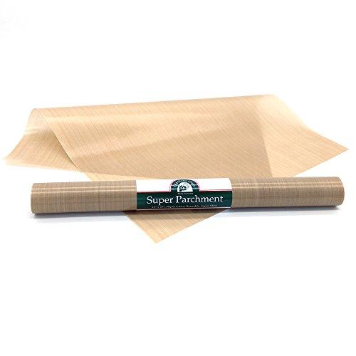 Kitchen Supply 13 Inch x 17 Inch Parchment Paper