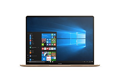 Huawei MateBook X/ゴールド/Core i7/8G/512G SSD/Win 10/Office/WW19AHI78S51OGO/日本正規代理店品