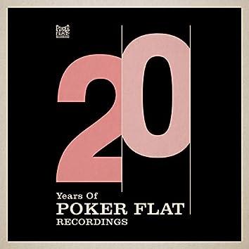 1000 Miles (Harry Romero Remix) - 20 Years of Poker Flat