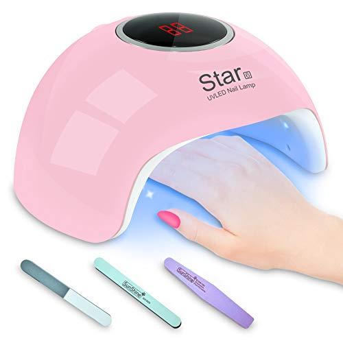Golspark UV LED Nail Lamp