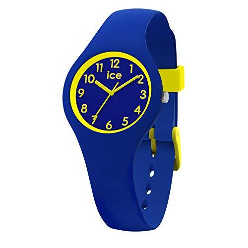 Ice-Watch - ICE ola kids Rocket - Boy's wristwatch with silicon strap - 015350 (Extra small)