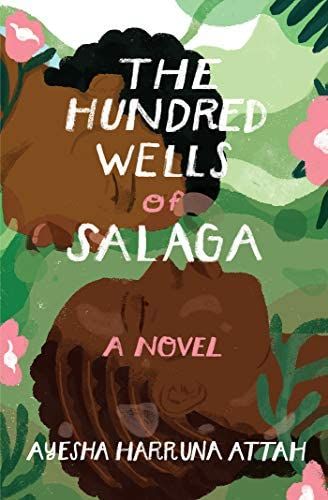 The Hundred Wells of Salaga A Novel product image