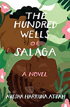 The Hundred Wells of Salaga: A Novel (English Edition) por [Ayesha Harruna Attah]