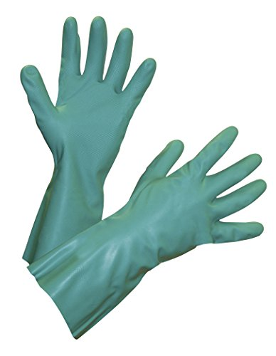 Keron 29825 Industriehandschuh VINEX Größe 10/XL, grün