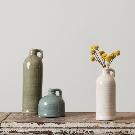 Jordy Ceramic Jug - Magnolia | Chip & Joanna Gaines